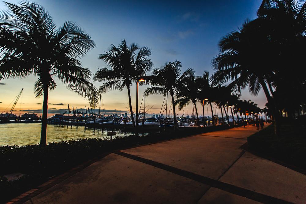 USA Trip - Florida - Teil 1