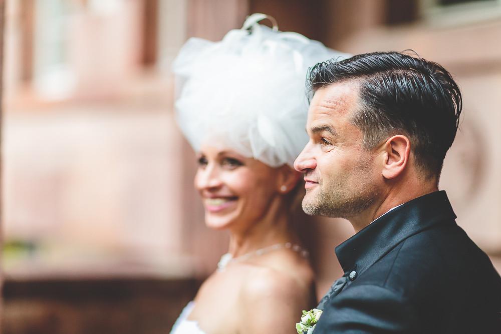 Hochzeit - Manuela ♥ Jens im Gohliser Schlösschen