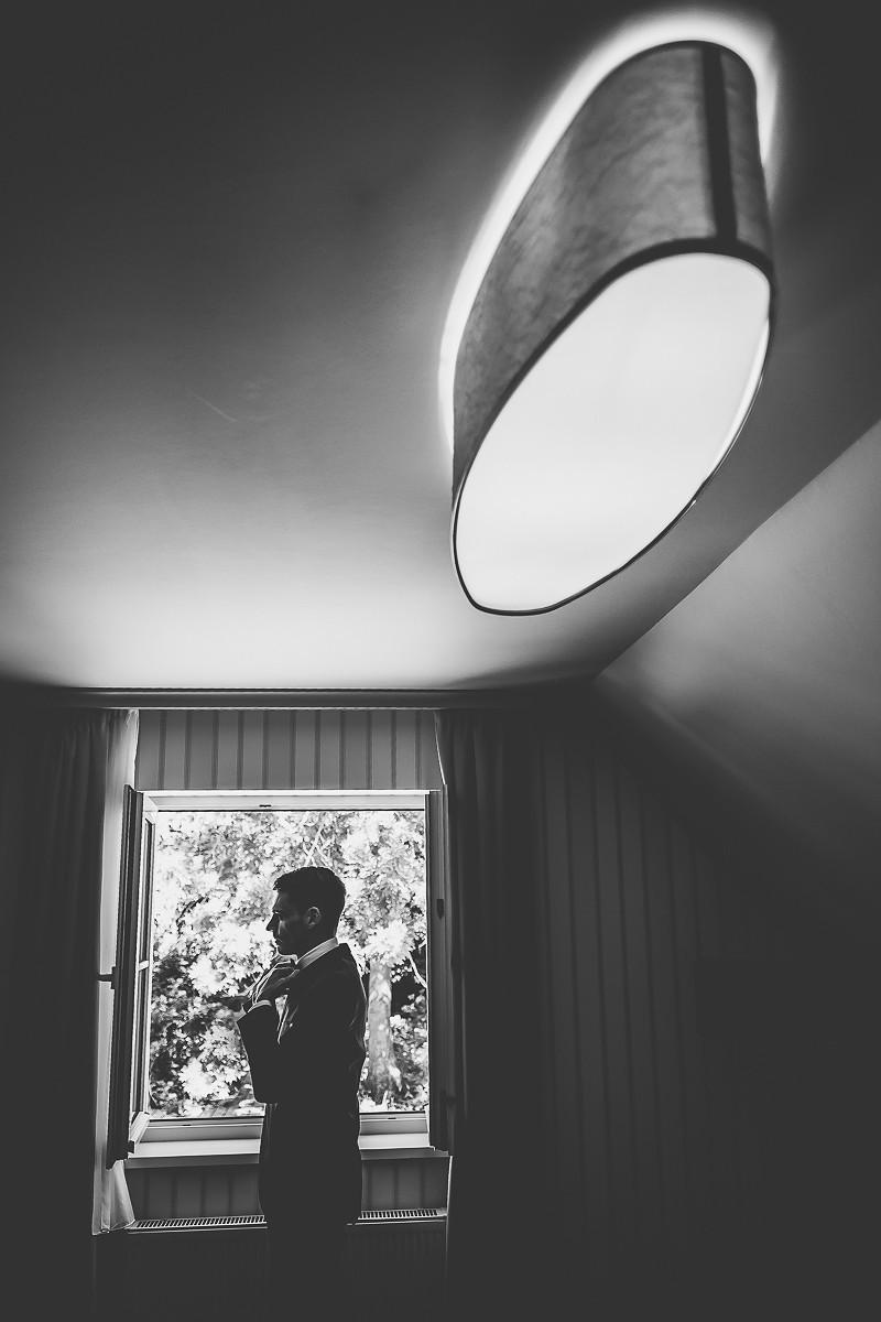 Hochzeit - Stefanie ♥ Mirko im Schloss Ettersburg bei Weimar