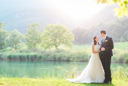 Hochzeitsreportage mit Hochzeitsfotograf