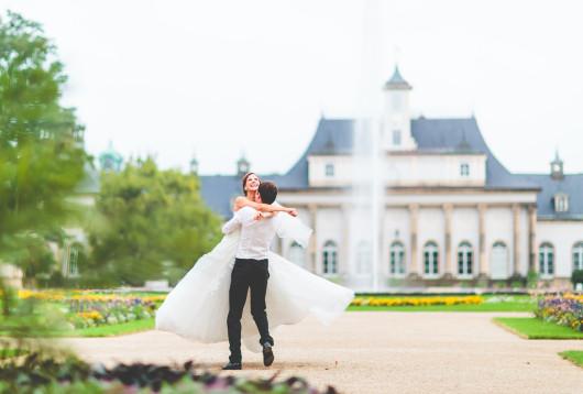 Hochzeitsreportasge Leipzig