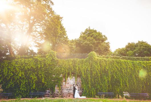 Hochzeitsreportage Leipzig