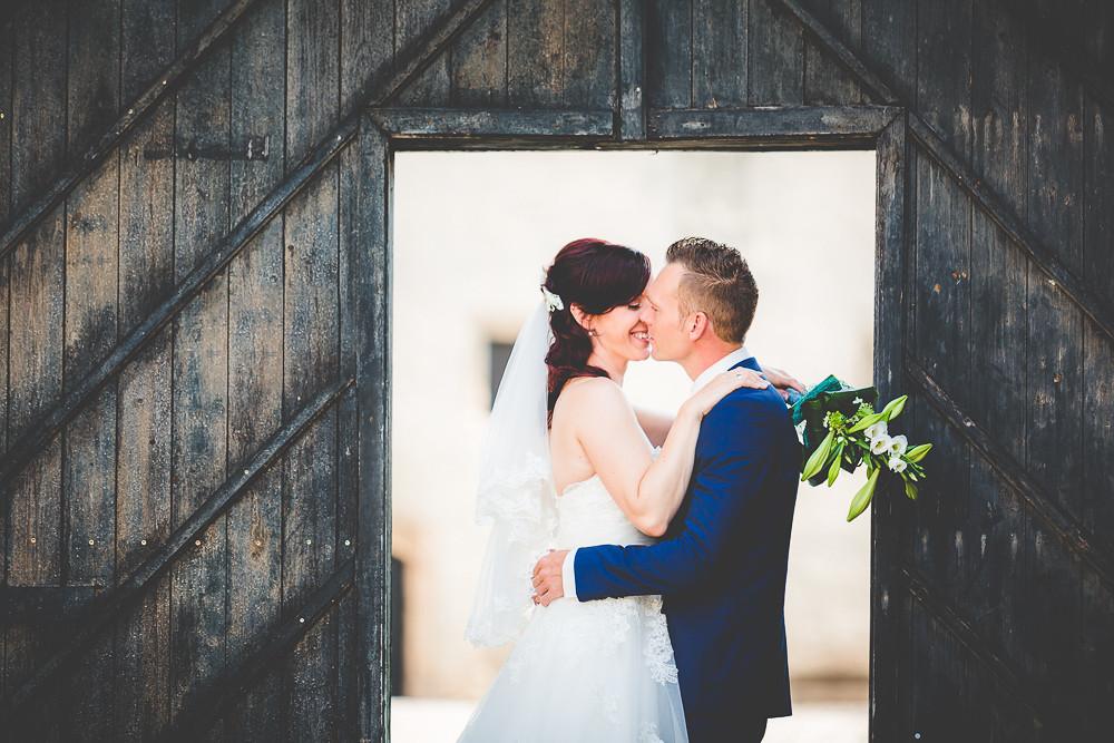 Hochzeitsfotograf Querfurt Burg