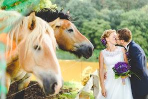 Hochzeit am Fährhaus Höfgen