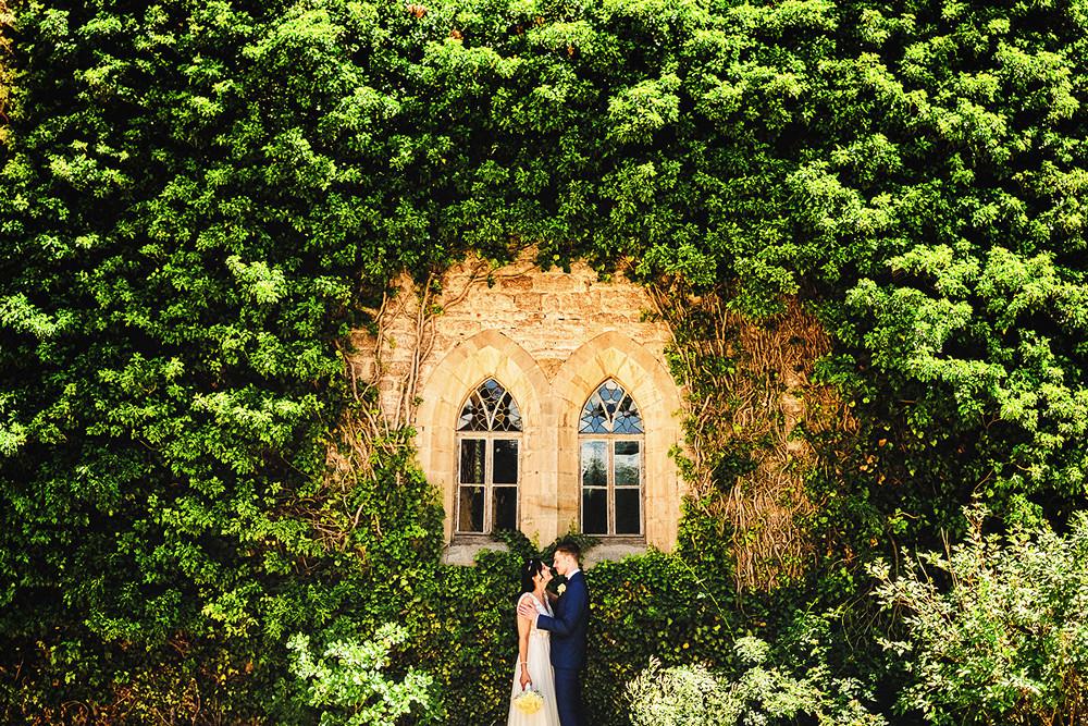 Hochzeitsfotograf - Schloss Ettersburg - Dorotheenhof - Weimar