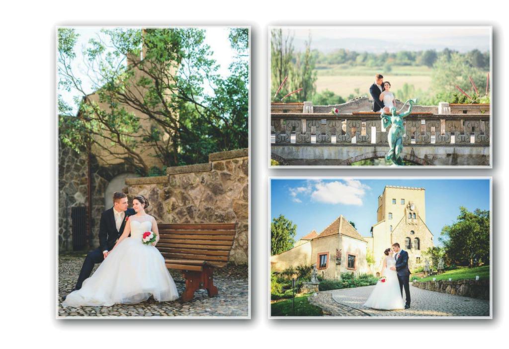Fotobuch Hochzeit - Hochzeitsalben