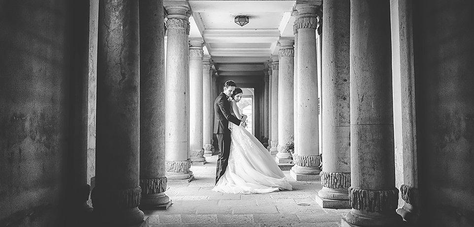 Hochzeitsfotograf Dresden | Rocco und Larisa Ammon | Schloss Pillnitz