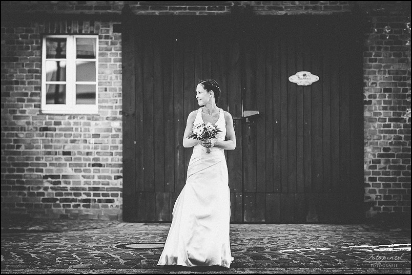 Hochzeit - Anne ♥ Raik in Ahlsdorf