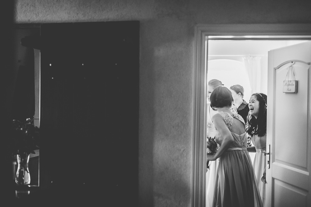 Hochzeit - Alja ♥ Gena im Göhrischgut bei Meissen