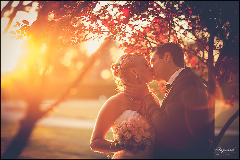 Hochzeit - Aileen ♥ Martin in Meuro