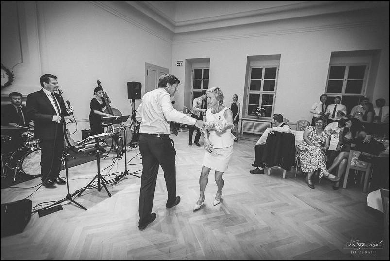 Hochzeit - Maria ♥ Derek in Torgau und Gestüt Graditz