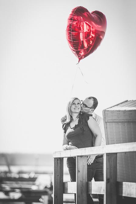 Pre-Wedding - Elisabeth ♥ Denny