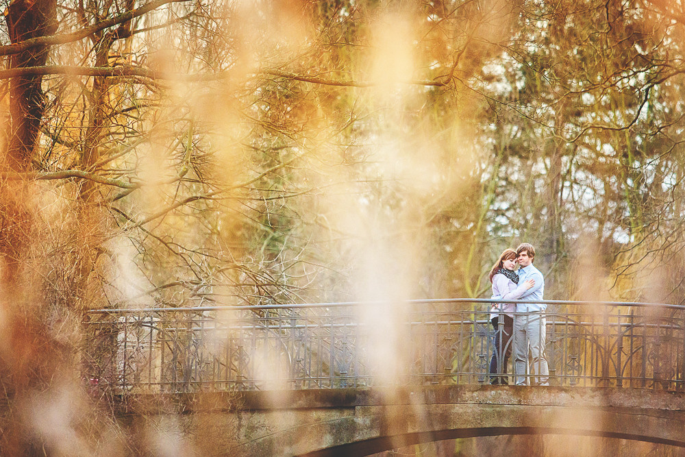 Engagement Shooting Leipzig - Nicole ♥ Thomas