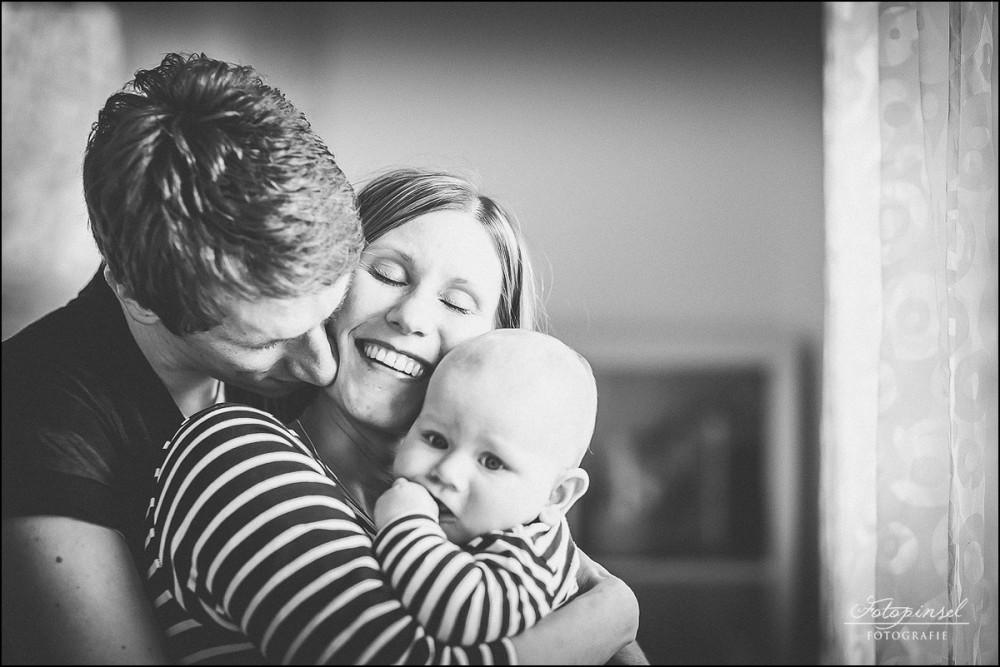 Familienshooting mit Katja ♥ Stephan ♥ Nils