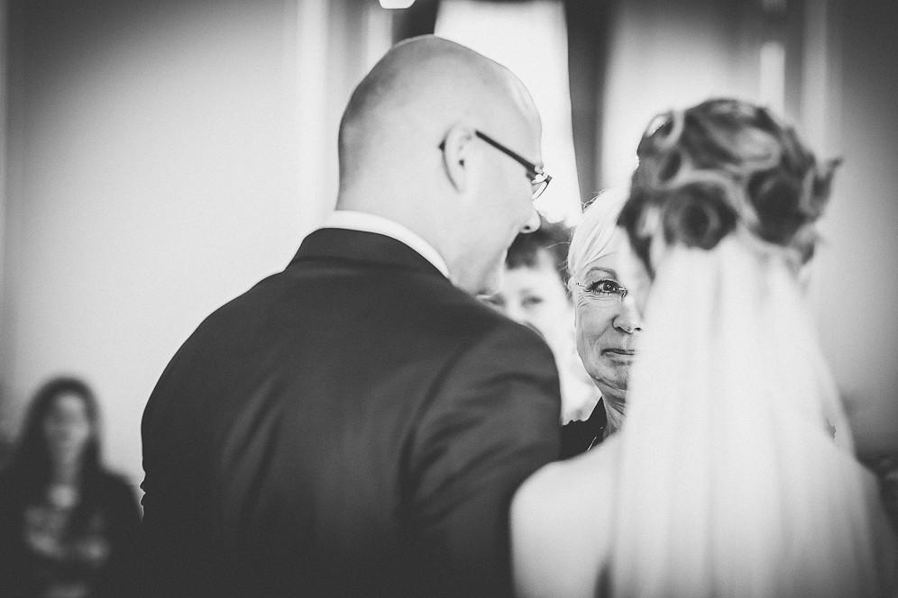 Hochzeit - Kira ♥ Moritz im Weißen Haus