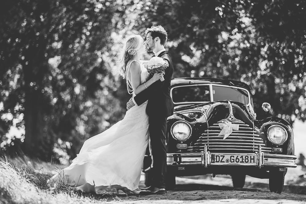 Hochzeit - Julia ♥ Max in Schenkenberg