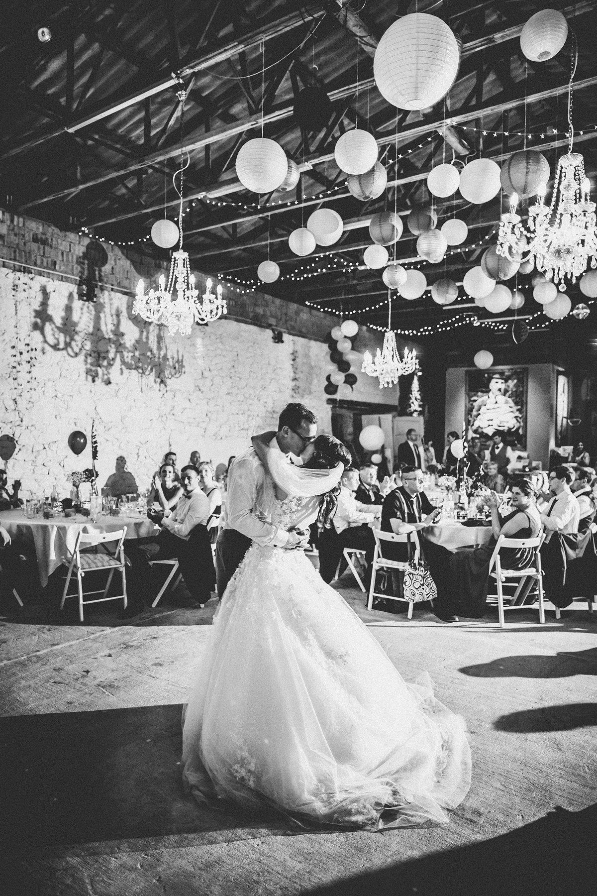 Hochzeit  - Melanie ♥ Martin im Göhrischgut bei Meißen