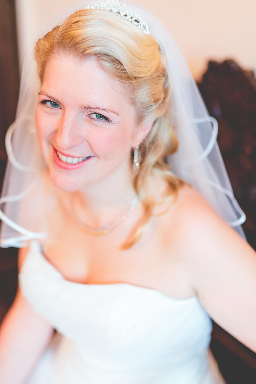 Hochzeit - Claudia ♥ Martin in Markkleeberg