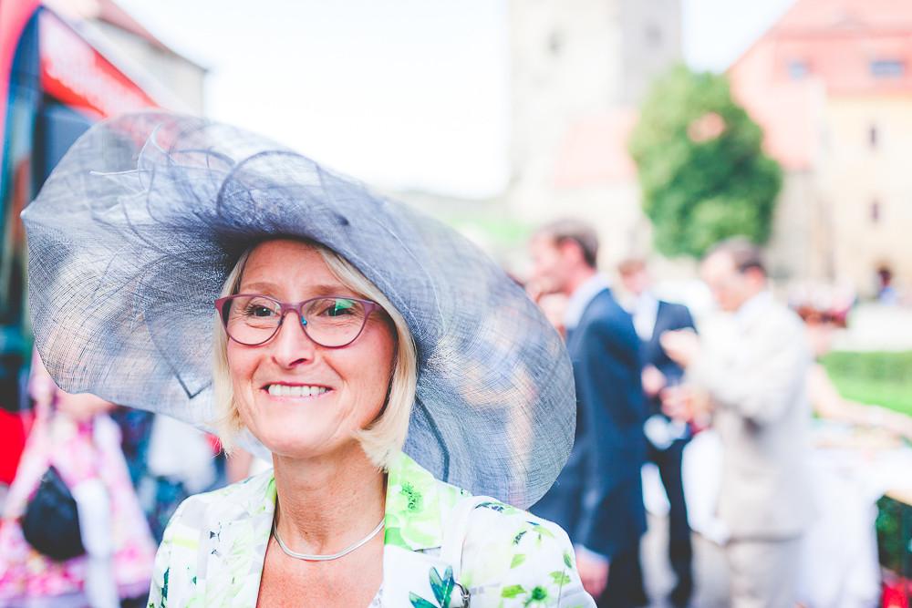 Hochzeit - Karin ♥ André auf der Burg Querfurt