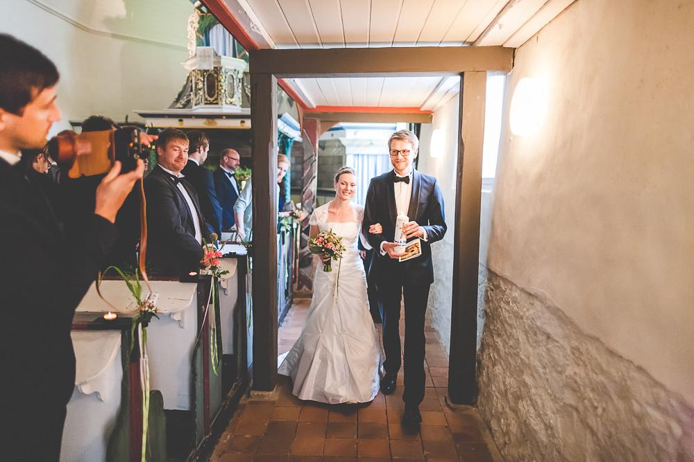 Hochzeit - Franzi ♥ Flo in Weimar