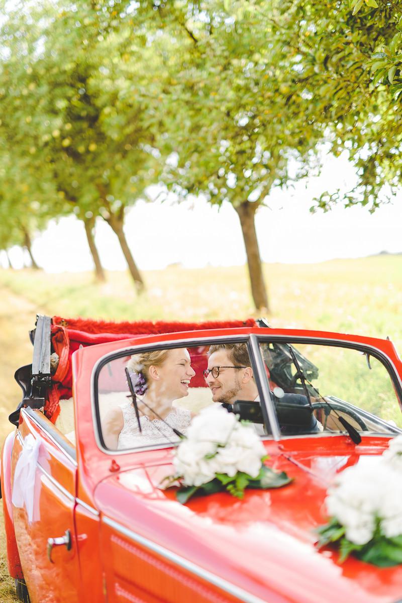 Hochzeit - Karo ♥ Marco am Fährhaus Höfgen bei Grimma