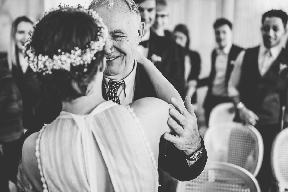 Hochzeit - Ustina ♥ Nicolas im Gohliser Schlösschen in Leipzig
